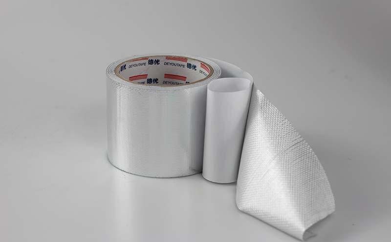 HVAC Foil-Scrim-Kraft Tape