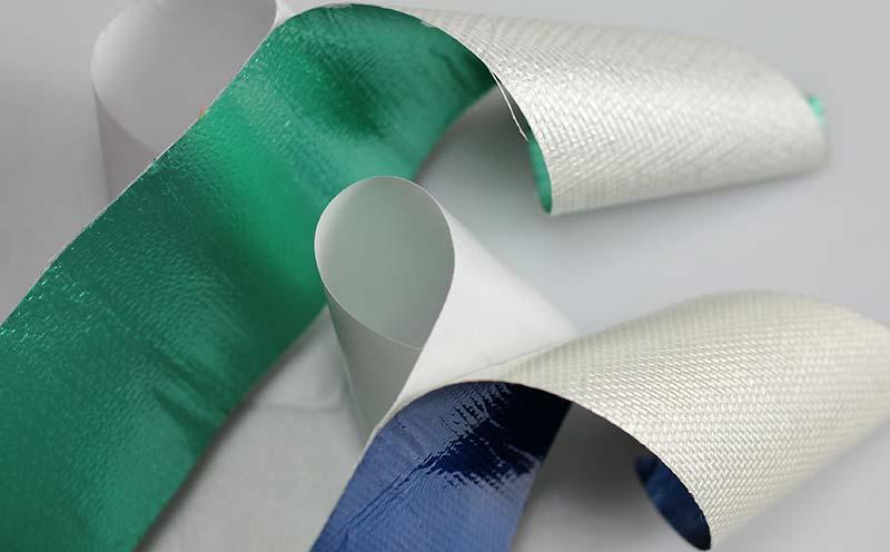 Rubber Adhesive HVAC tape