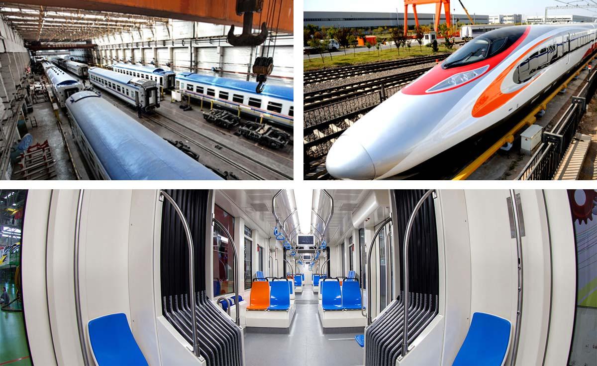 HVAC Aluminum Foil Tape's Insulation for Trains