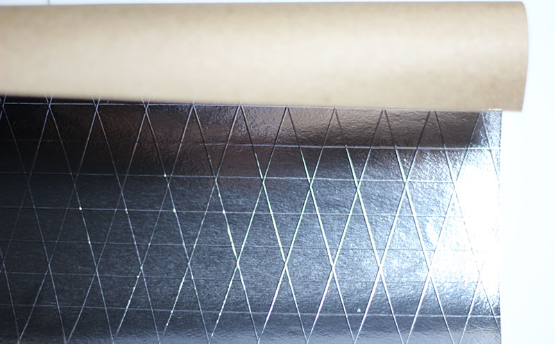 Foil-Scrim-Kraft Facing,Aluminum Foil Facing