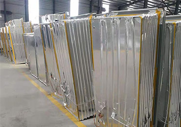 Hvac Foil Tape in Refrigeration Systems