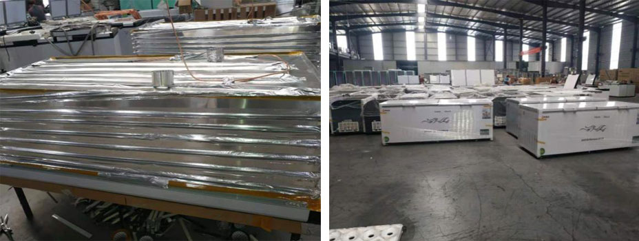 HVAC aluminum foil tape used for appliance industries extensively
