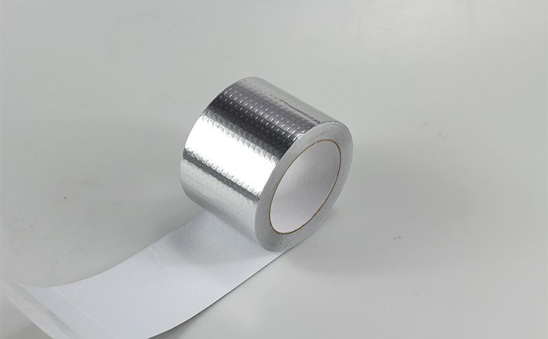 Aluminum Foil Duct Tape  AFA2565