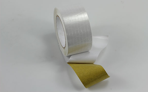 Reinforced Hvac Aluminum Foil Tape
