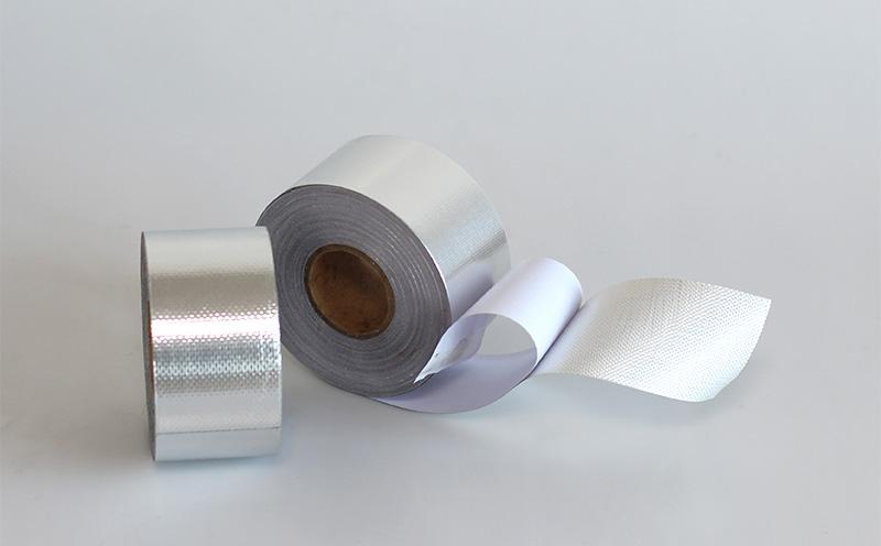 HVAC Foil Duct Tape AFA3070