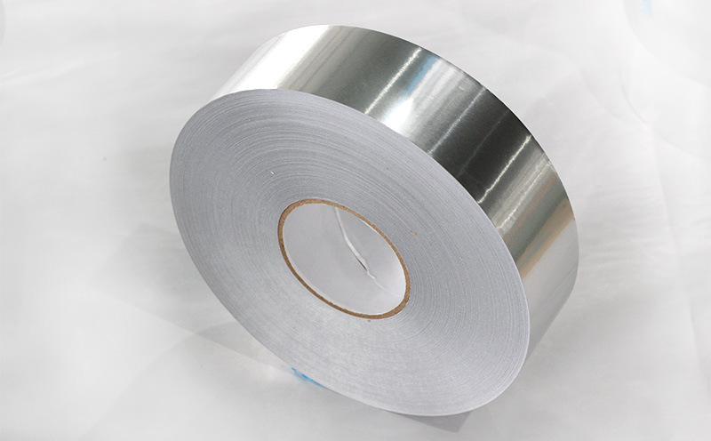 HVAC Aluminum Foil Tapes AFA75125