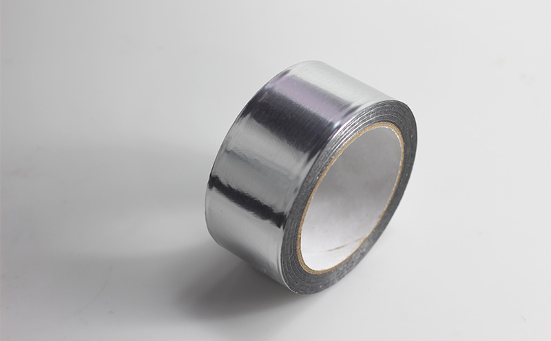 Aluminum Foil Tapes Self Wound AFR4080